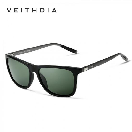 Veithdia Unisex Polarized Sunglasses #6108
