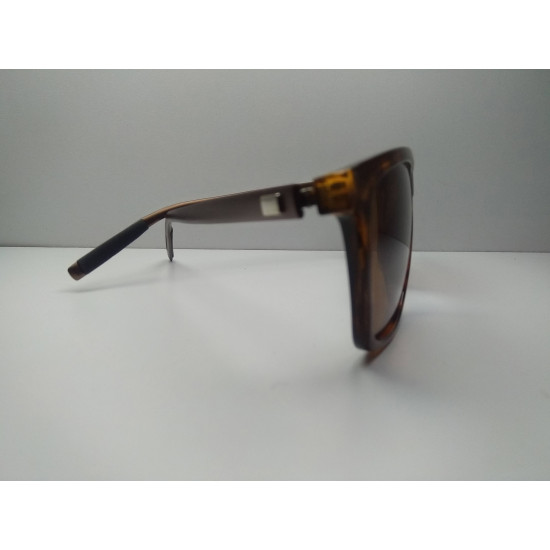 Leopard Design Polarized Sunglasses for unisex Vintage Sunglasses