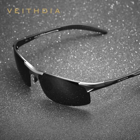 Veithdia Al Polarized Sunglasses #V6518