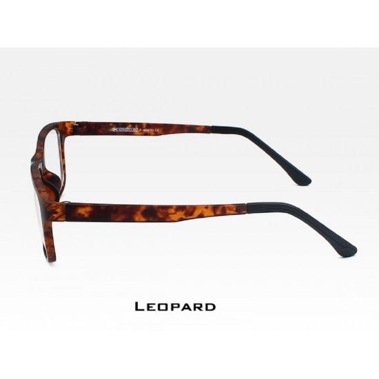 TR90  Blue Laser Anti-glare glasses 9219