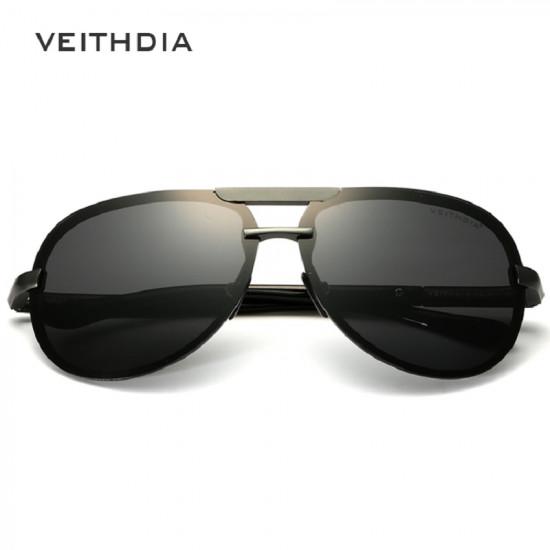 Aluminum Men's Sunglasses Polarized #6500