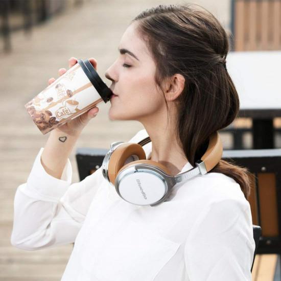 Bluedio F2 (ANC)  Bluetooth Headphone