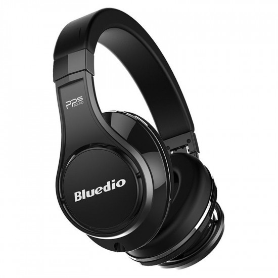 Bluedio U (UFO) 2 Bluetooth Headphones 8 driver unit